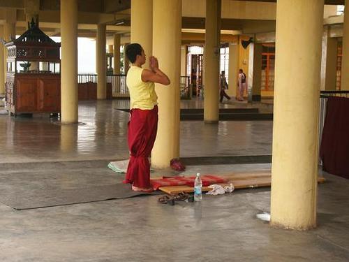 Prácticas de Budismo Tibetano mas corrientes.